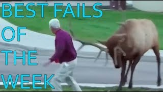 Best Fails of the Week: #8 (May 2018) | FAIL.GROUP