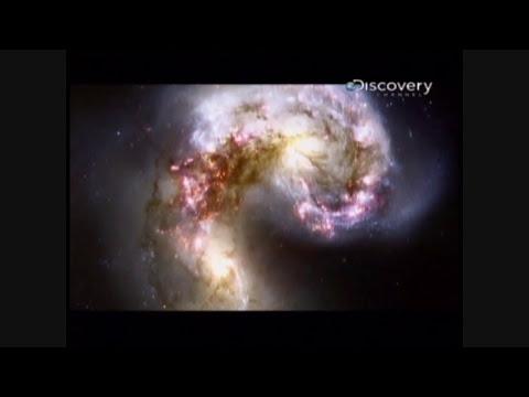 Amenazas Cósmicas Impacto: Galaxias Parte 1/6