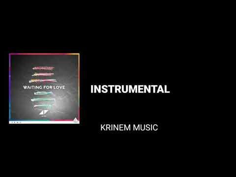 Avicii - Waiting For Love | Instrumental / Karaoke