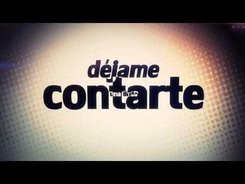 Henry Mendez - Déjame Contarte (Lyric Video)