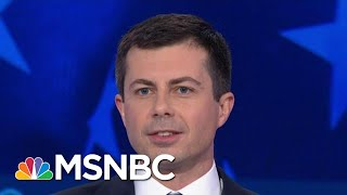 Pete Buttigieg: Big Issues 'Didn't Take A Vacation' For Impeachment Process | MSNBC