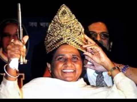kailash kher-Dr.Bhim Rao Ambedkar-Mayawat Ji-Kanshi Ram Ji
