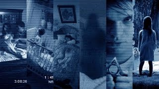 'Paranormal Activity': Everything You Need to Know in Under 5 Minutes