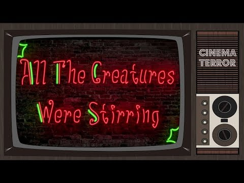 All The Creatures Were Stirring (2018) - Movie Review