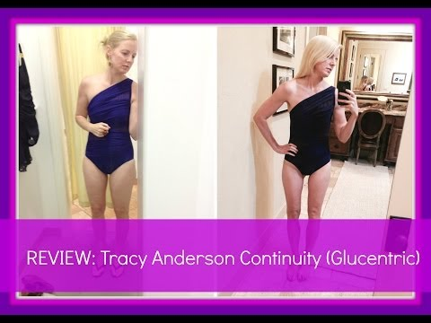 Tracy Anderson Continuity Review