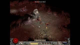 LGWI - Diablo II, Hardcore Javazon 1 (Chasing Evil)