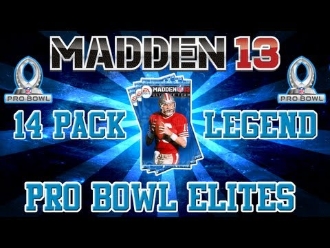 Madden had a lot to offer everyone this year. I'm ready for MUT 25 and NFUT 14. ------------------------------------------------- The Best Promos of the Year...