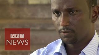 Somali defector: Why I left al-Shabab - BBC News
