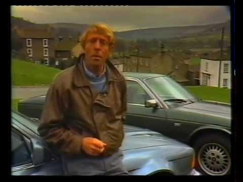 BBC top gear classic episode 1987