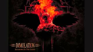 Watch Immolation Hate