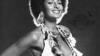 Pam Grier - Long Time Woman (Album Version)