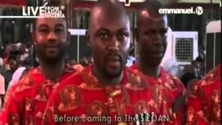 "SCOAN 07/02/16: The Man That ""GOD HAS REALLY BLESSED"" To Be A Blessing. Emmanuel TV"