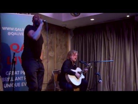 Lenny Henry & Jakko perform Cops