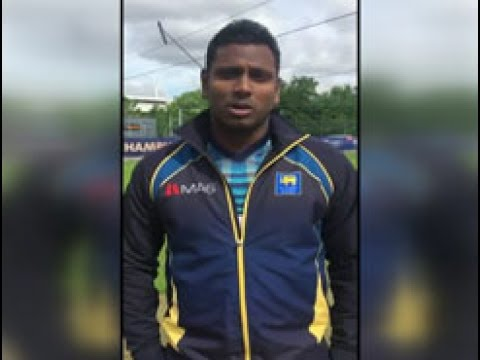 angelo mathews offer|eng