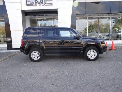 2014 Jeep Patriot For Sale Columbus Zanesville Newark