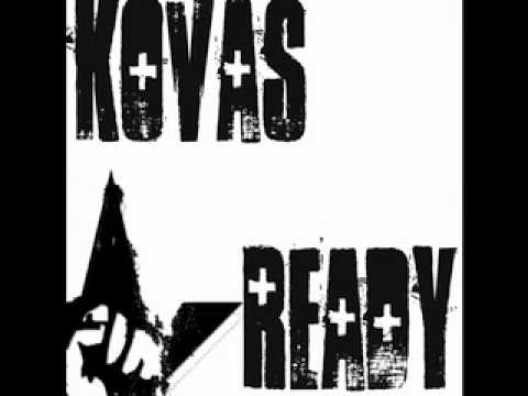 KOVAS new single Ready