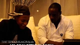 Watch Akon Anyway (Ft. Innoss B) video