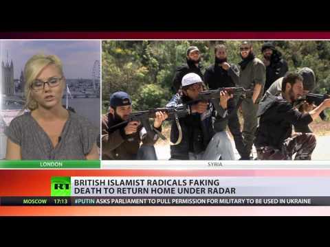 Tracking Struggle: UK on alert after radical slips in under radar