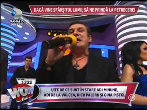 La emisiunea Wow Bizz de pe Kanal D