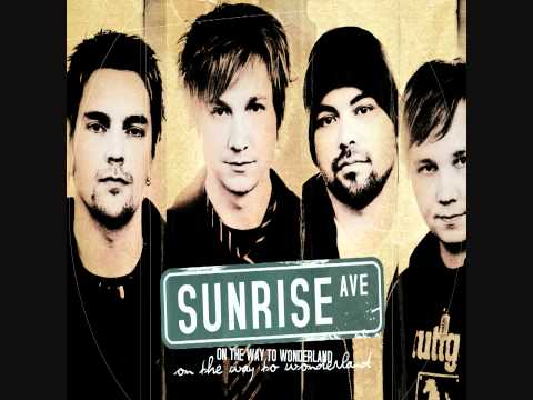 Sunrise Avenue - Diamonds