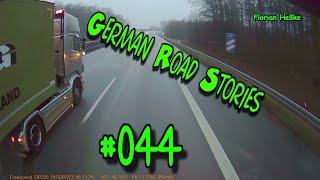 German Road Stories #044 Dashcam Germany GRS