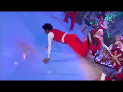 Shake It Santa - Music Video - Zendaya - Shake It Up - Disney Channel Official