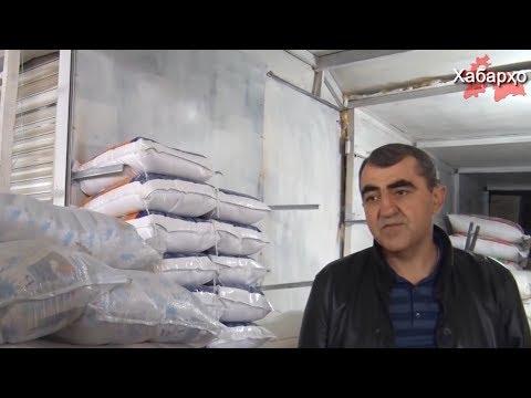 Дефицит муки в Туркменистане: недовольство народа растет