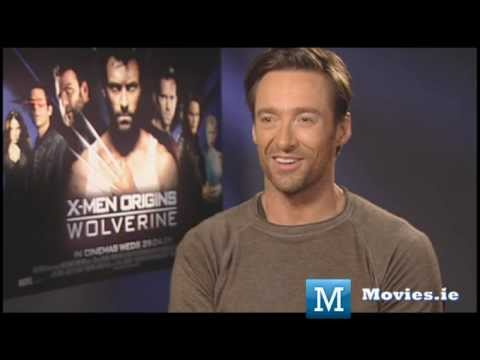Hugh Jackman on the future of Wolverine - X-Men Origins and more