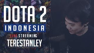 short stream #DotA2Indonesia #TEREDOTO #DotA2Livestream