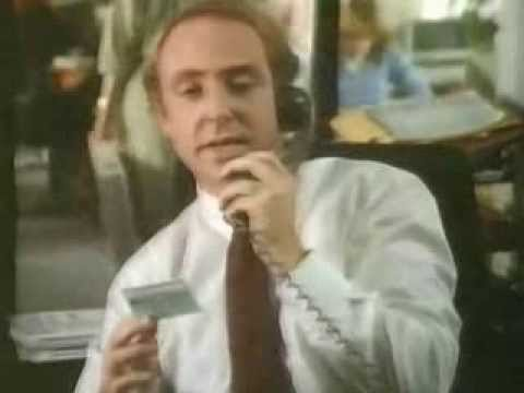 uk British vintage retro 80s advert commercial 80s advert American Express