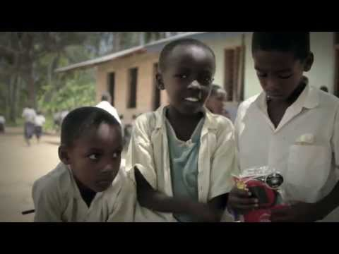 SolarAid - Solar lights for off-grid communities - Global Impact Challenge finalist