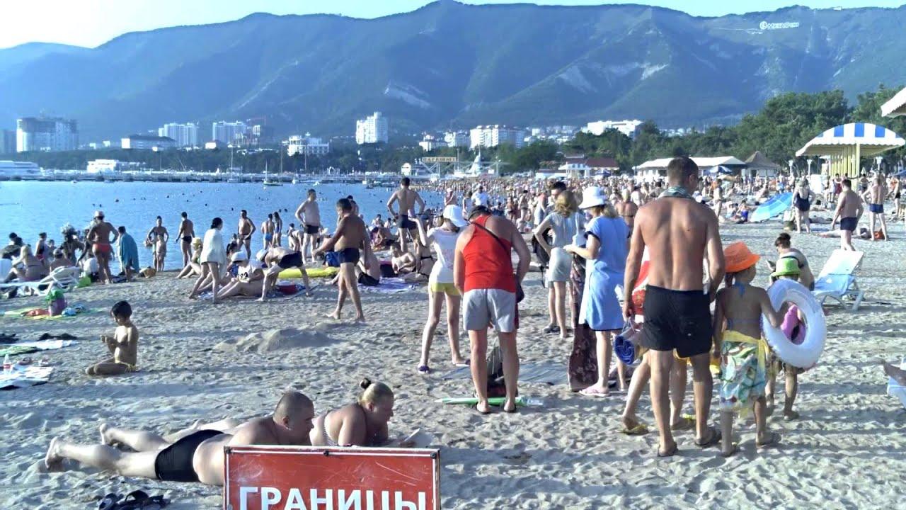 Геленджик в августе - что взять и что делать: отдых, погода, отзывы 51