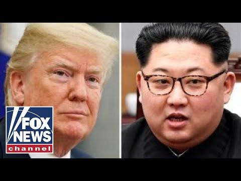 Professor: Trump's careful approach to Kim summit is smart