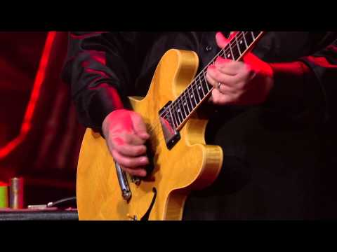 Live At The Moody Theater EPK | Warren Haynes