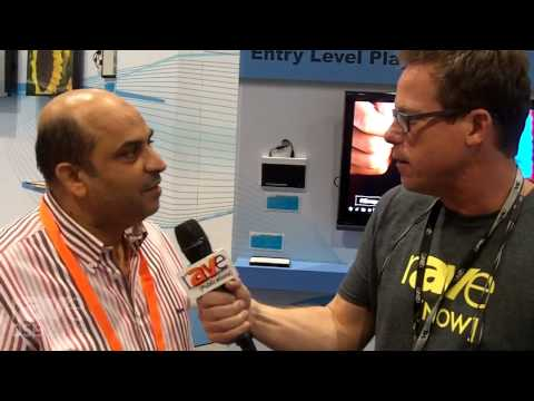 DSE 2015: Gary Kayye Interviews Egyptian Attendee Waleed Hussein About His Impressions of the Show
