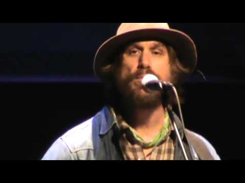 Todd Snider-Doublewide Blues - Live Columbus Ohio 3-12-13