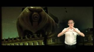 THE MUTE GODS - Tardigrades Will Inherit The Earth