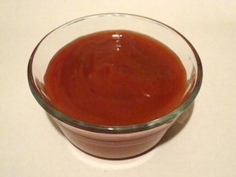 Receta de salsa especial para mariscos, cocteles y empanadas.
