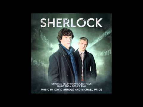 BBC - Sherlock Series 2 Original Television Soundtrack - Track...