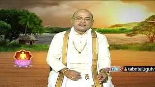 Garikapati Narasimha Rao on Pulwama Assault | Nava Jeevana Vedam