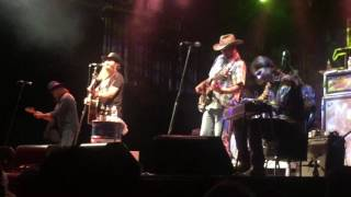 "Cody Jinks ""I'm Not the Devil"" Billy Bobs Texas 8-6-16"