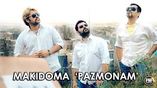 MAKIDOMA PAZMONAM official video 19.04.2016