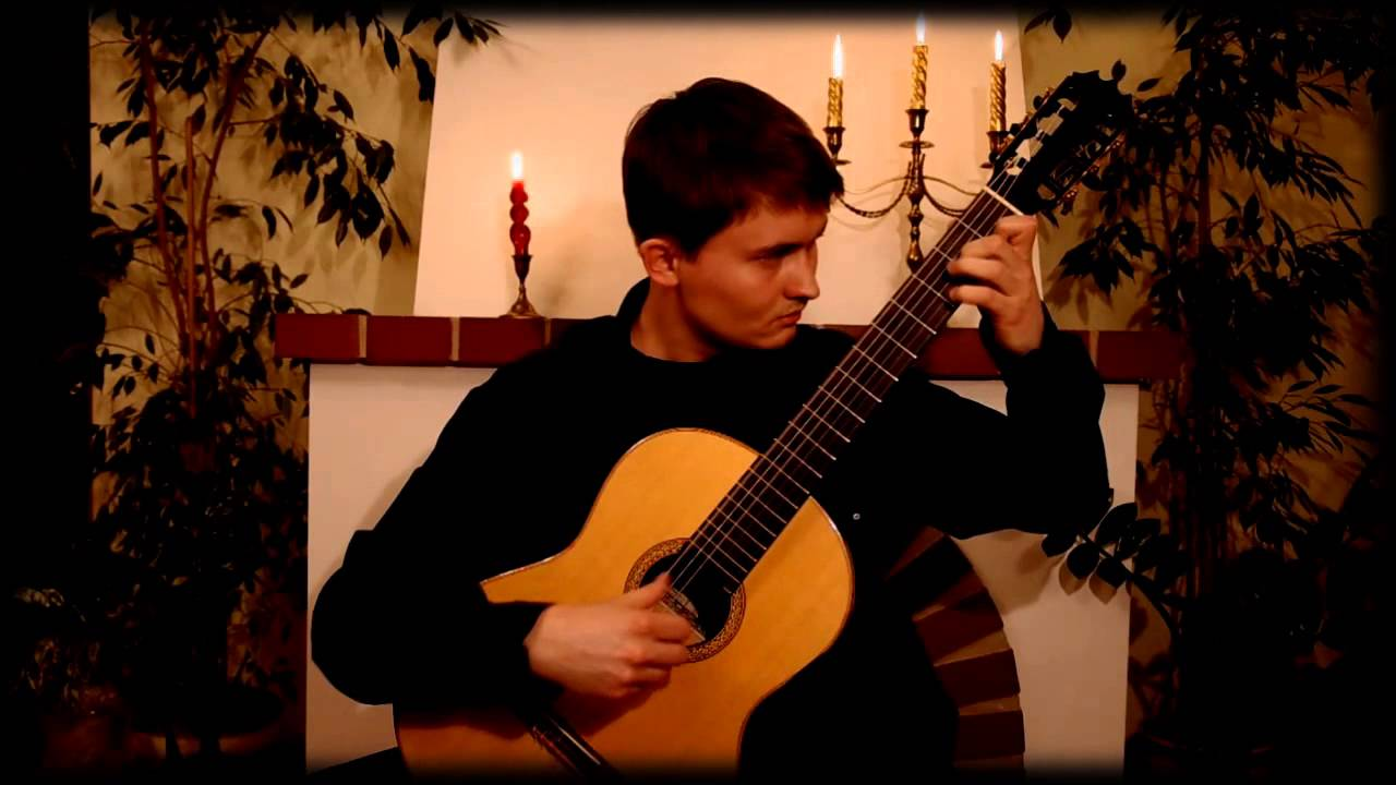 Game of Thrones - Main Theme Acoustic Guitar Cover (with TABs) by Lukasz Kapuscinski - YouTube