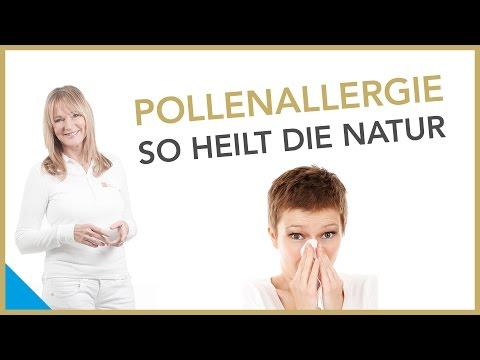Pollenallergie - So heilt die Natur | Dr. Petra Bracht | Gesundheit, Wissen