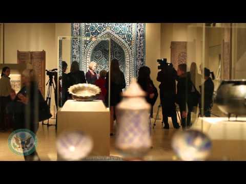 Metropolitan Museum of Art: New Galleries