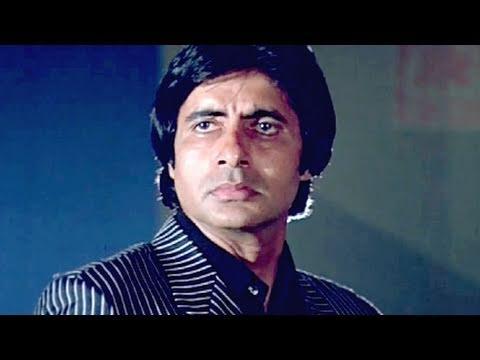 Abhimanyu Chakravyuh Mein - Amitabh Bachchan Kishore Kumar Inquilaab...