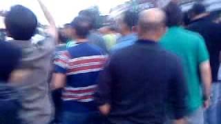 Dil Dil Pakistan's twenty20 celebrations in Ilford, London *** World Champs 2009***