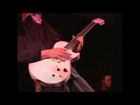 Buckethead - Cannibal Holocaust Live