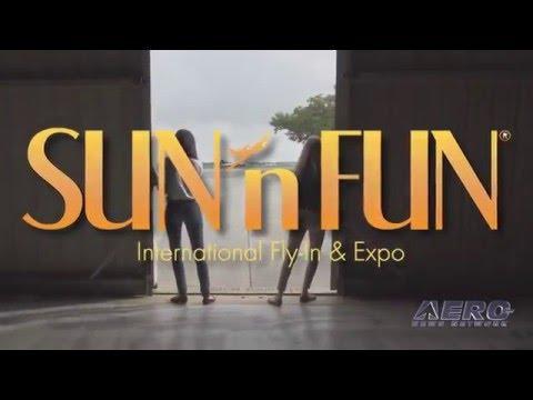 Sun 'n Fun 2016 Innovation Preview