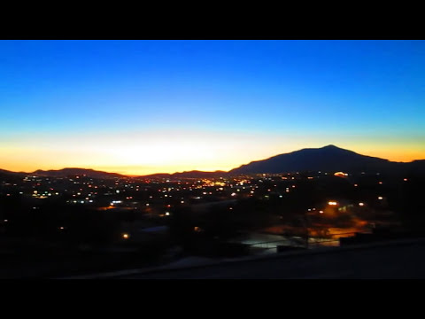 Conoce Tecate Baja California Mexico